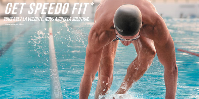 speedo fit florent manaudou