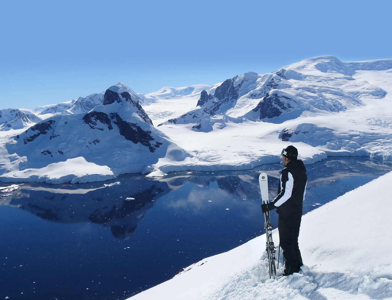 lacroix ski