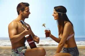 Pourquoi j'aime[rais] savoir jouer de la guitare (ou le syndrome du Mec à la guitare)