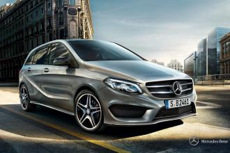 Mercedes classe b cannes