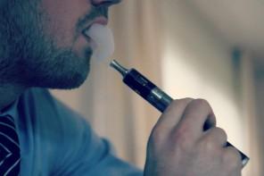 Pourquoi j'aime la cigarette électronique